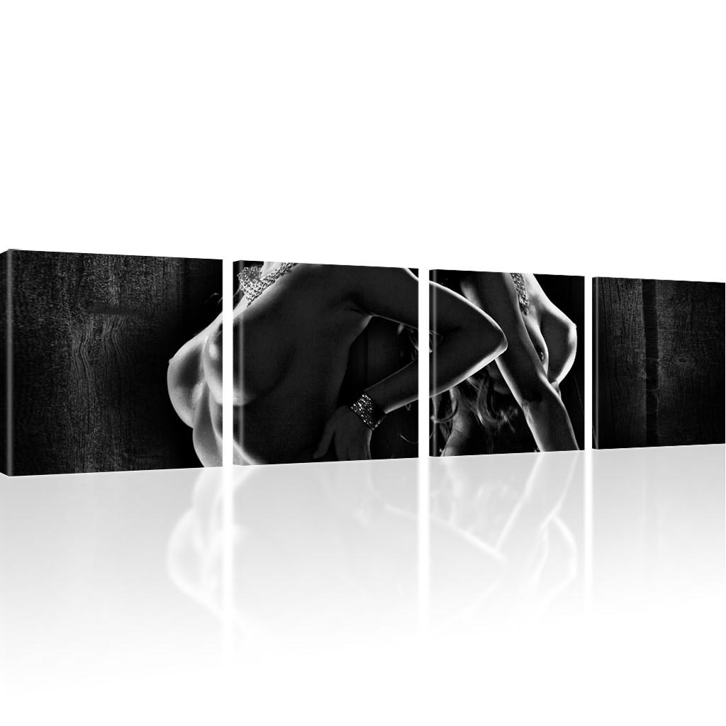 Akt Auf Leinwand : leinwanddruck erotik wandbild akt bild auf leinwand sexy kunstdruck ebay ~ Sanjose-hotels-ca.com Haus und Dekorationen