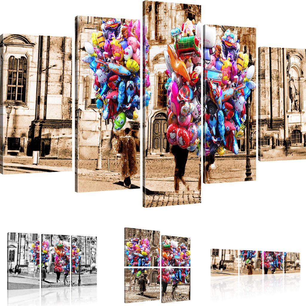 Personalisierbare Fotoleinwand Ihr eigenes Bild als Wunschmotiv auf Wandbild
